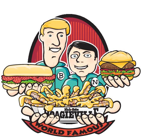 Hoagieville